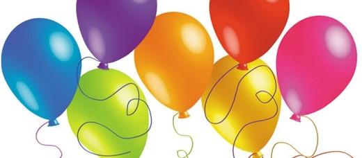 November Birthdays and Anniversaries