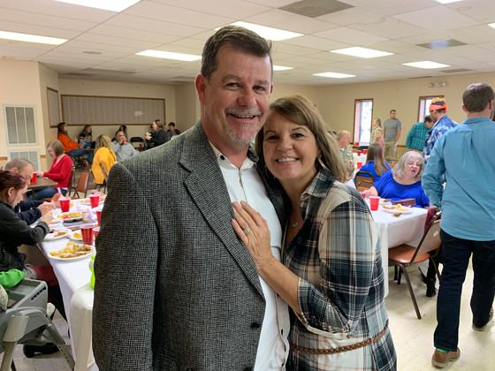 Thanksgiving Dinner Photos Now Posted
