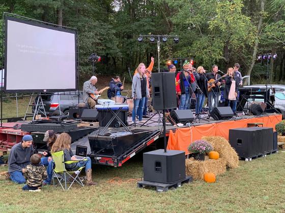 'Harvest Celebration' Photos