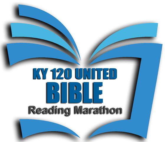 KY 120 United Bible Reading Marathon