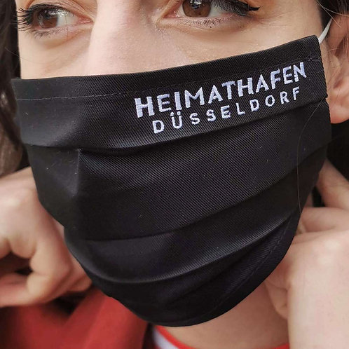 Gesichtsmaske Mundschutz Düssel
