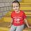 Thumbnail: T-Shirt Heimathafen Fortuna Kinder