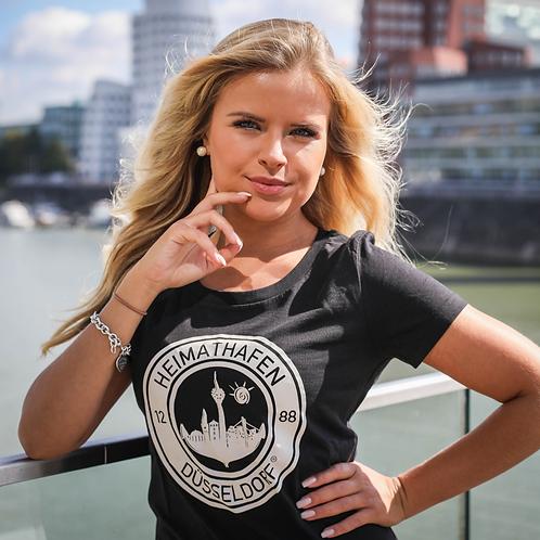 """T-Shirt """"1288"""" Frauen"""