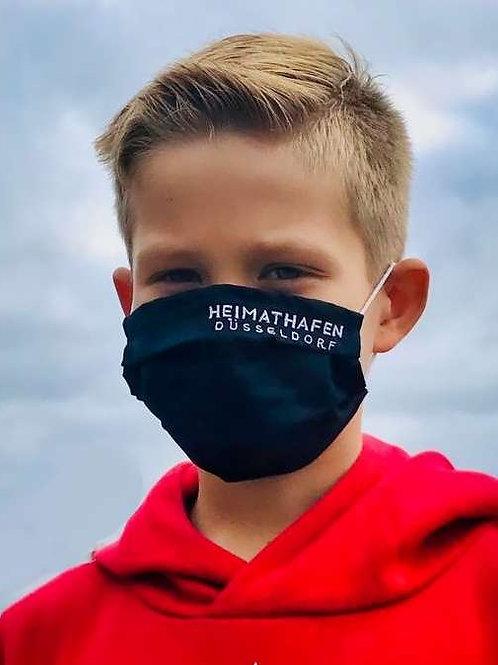 Gesichtsmaske Mundschutz Düssel Kinder