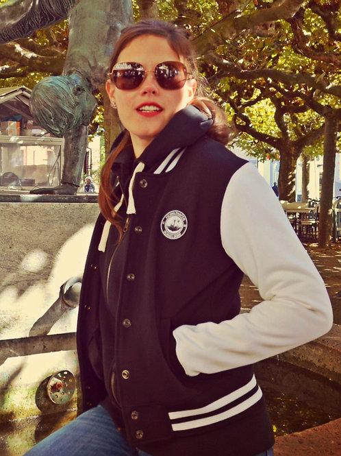"College Jacke ""1288"" Frauen"
