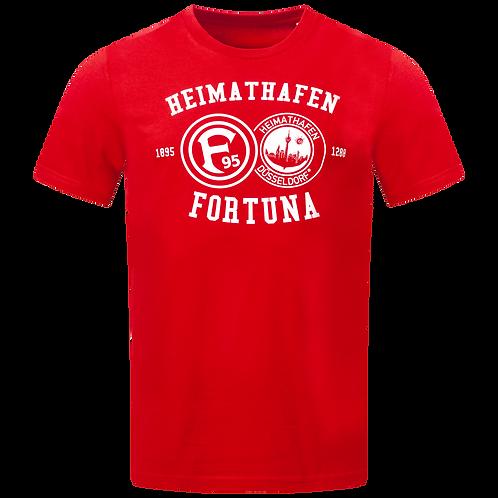 T-Shirt Heimathafen Fortuna Kinder