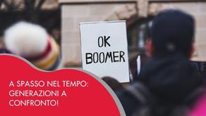 Cosa vuol dire Boomer?