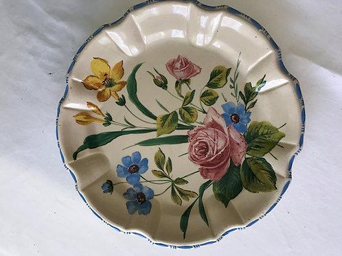 Vanro Italian Floral Pate