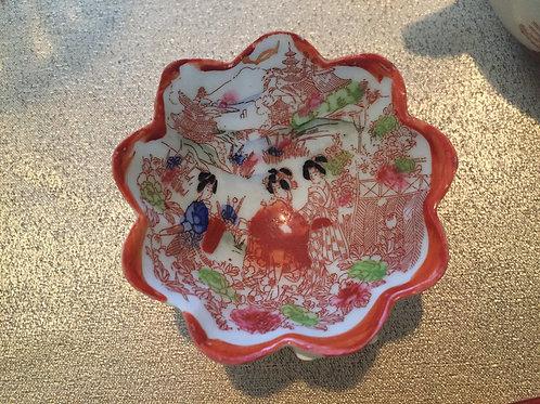 Geisha Girl Soy Cups (6)