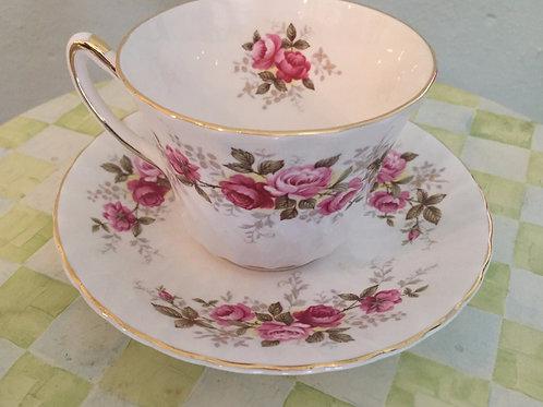 Royal Sutherland Pink Roses