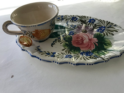 Italian Luncheon  Set