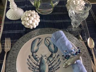 [ Lobster Blue ]