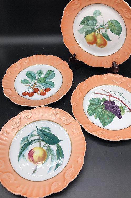 Mottahedeh Dessert Plates (10)