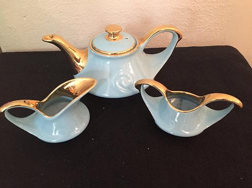 Pearl China Company Vintage Teapot