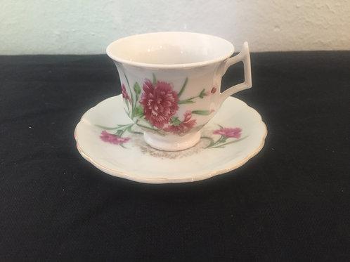 Vintage Demitasse Cup