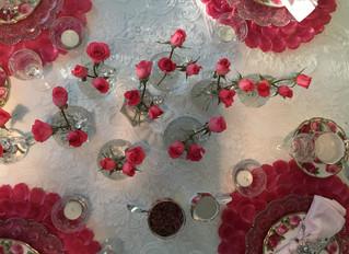 [Valentine, Coffee, Tea or ...]