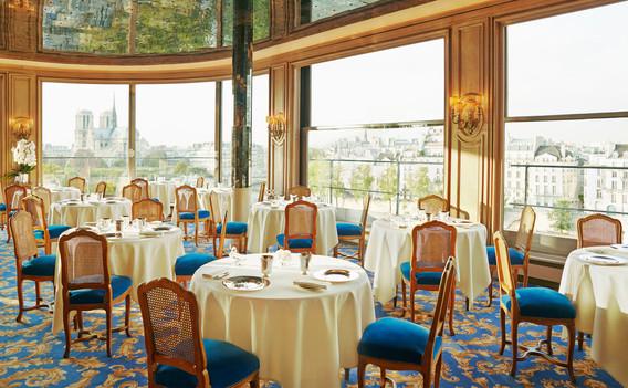 Restaurant de la Tour d'Argent