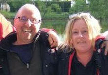Meet Rob & Lin | Exclusive Carp Fishing Holidays for 12 Years