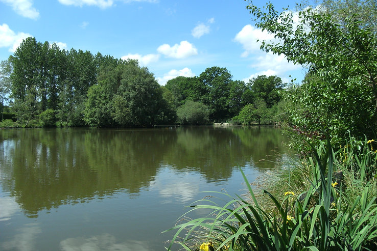 Peaceful France Fishing Holidays | Les Burons