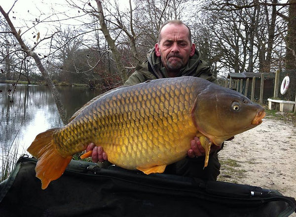 Beautiful, Record-Breaking, Healthy Fish | France Holidays Fishing