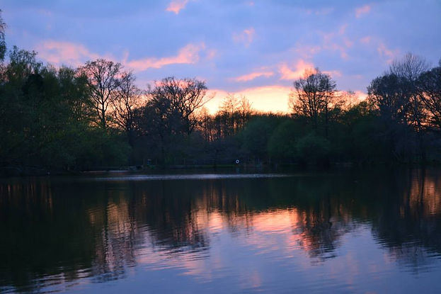 Enjoy Breathtaking Sunsets in Rural France | Exclusive Carp Fishing Holidays