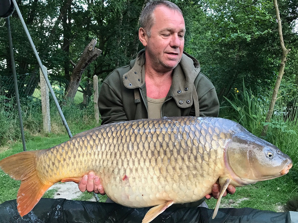 Fishing Holidays in France | Les Burons