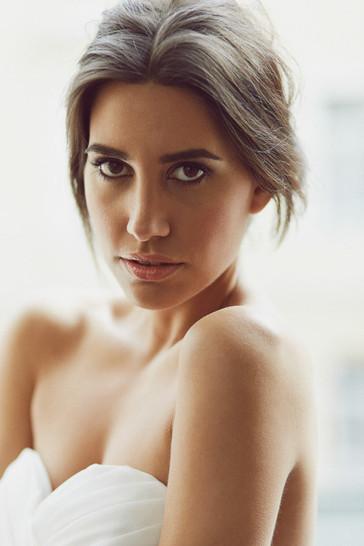 Make up: Anja Skok Photo: Primož Bregar Model: Tanja Žarkovič Hair: YMS - Žiga Abram Styling: Doroteja Šalamun
