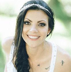 Nevesta. Poročno ličenje. Poročni makeup. Vizažistka. Makeup artist. Poroka. Tjaša Perko. Moj svet