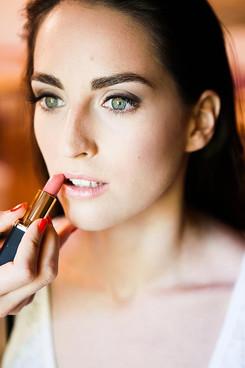 Make up: Anja Skok Foto: Ana Gregorič