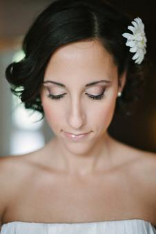 Make up: Anja Skok Foto: Iva Novak