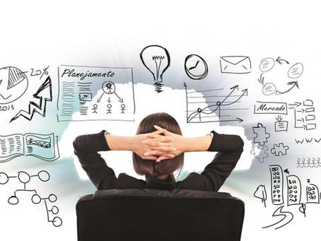 O ciclo de vida empresarial