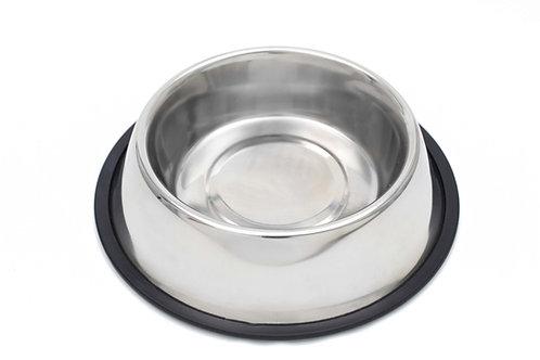 Non-Tip Anti-Skid Bowl