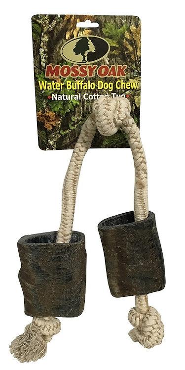 Mossy Oak Water Buffalo Rope Toys