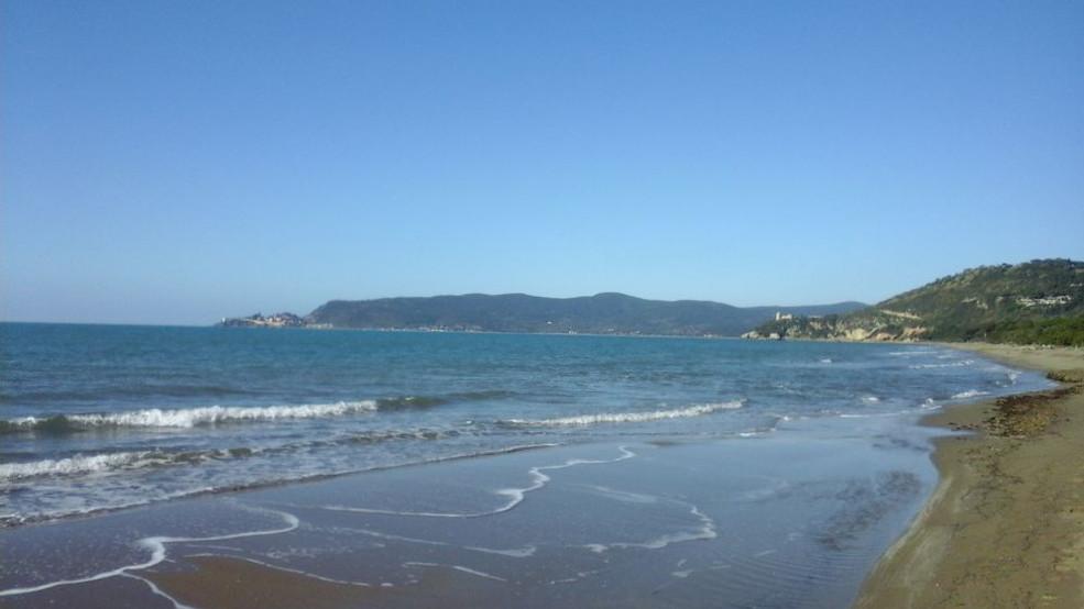 I dintorni - spiaggia di Osa - Argentari