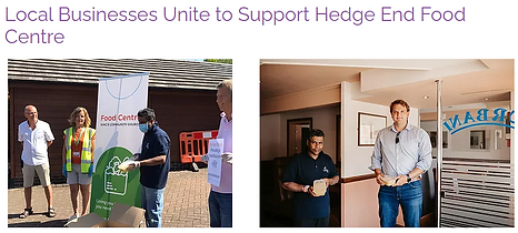 GPS Donates to Hedge End Food Centre.PNG