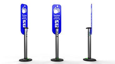 sanitiser dispenser post.jpg