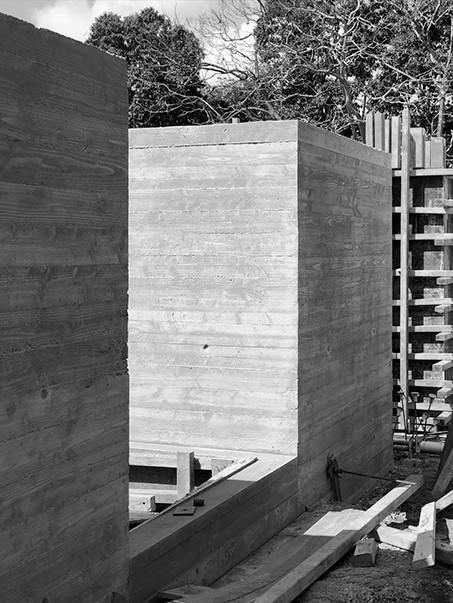 LineburgWang Architecture Park Road Hous