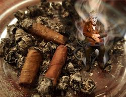 Smoker's
