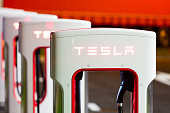 What's Going on with Tesla's Stock?