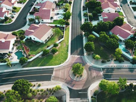 The Real Estate Market Shift