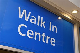 Vacancies: Locum Walk In Center - New dates released.