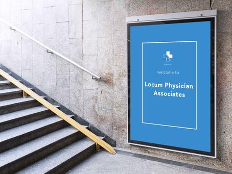 Locum Physician Associate - Urgent