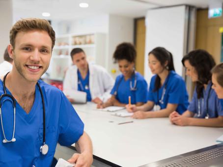 A&E- Locum Physician Associates