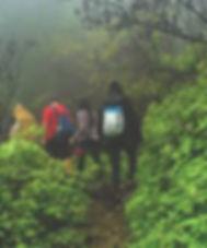 Andharban Dark forest