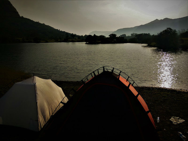 camping-Pimpri-dam-Andharban-Jungle-trek-Start-Point
