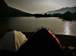 camping-Pimpri-dam-Andharban-Jungle-trek-Start-Point