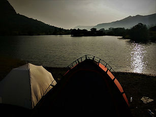 camping-Pimpri-dam-Andharban-Jungle-trek