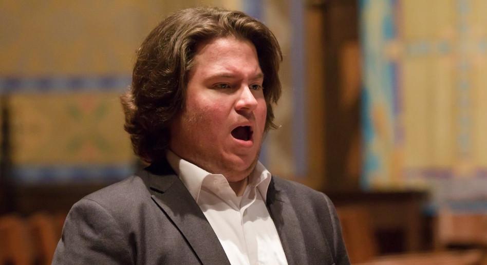 Glass City Singers Concert, Toledo, OH