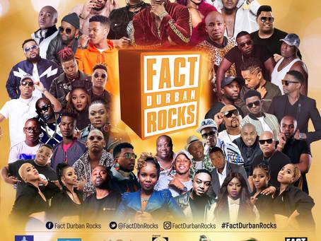 Fact Durban Rocks 2018