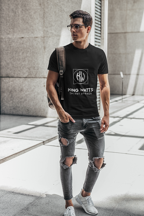King Watts T-shirt